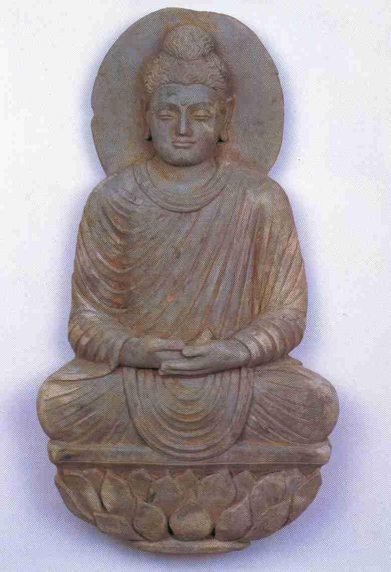 wonach strebt ein buddhist